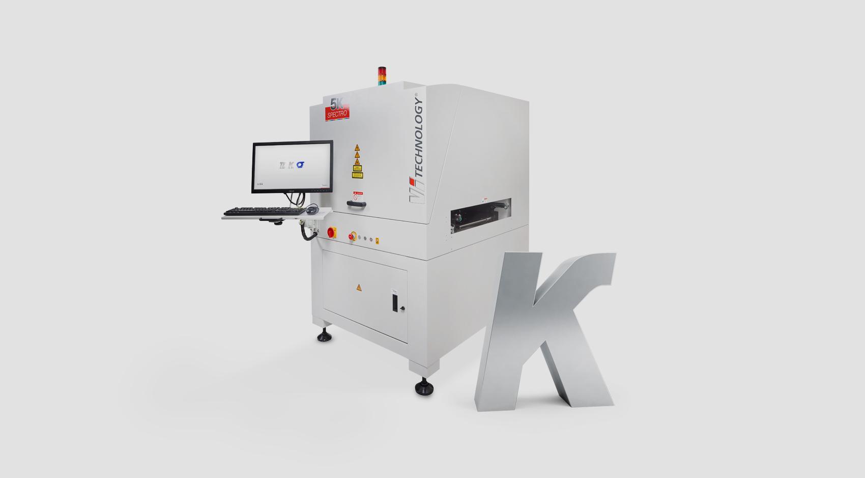 k-machine-loog