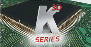 Vi TECHNOLOGY présentera K Series3D, sa nouvelle gamme de machines d'inspection 3D de composants (3D AOI) à productronica